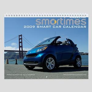 2009 Smartimes Magazine Calendar