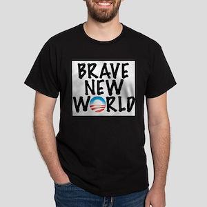 Brave New World Dark T-Shirt