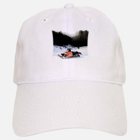 Sole Sled Hat