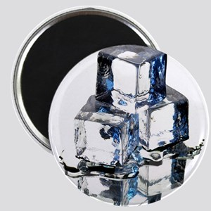 Ice cubes - Magnets