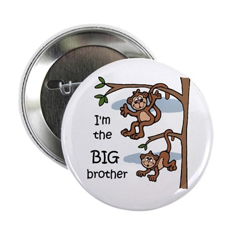 """Big Brother 2.25"""" Button (100 pack)"""