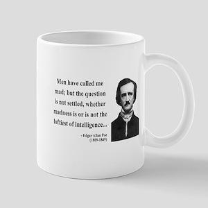 Edgar Allan Poe 18 Mug