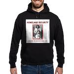 Homeland Security Geronimo Hoodie (dark)