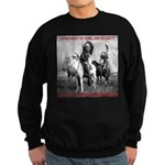 NDN Warriors Homeland Securit Sweatshirt (dark)
