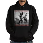 NDN Warriors Homeland Securit Hoodie (dark)