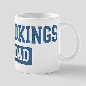 Brookings dad Mug