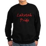 Lakotah Pride Sweatshirt (dark)