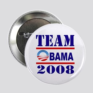 "Team Obama! 2.25"" Button"