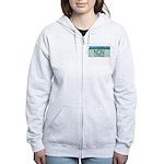 Colorado NDN Women's Zip Hoodie