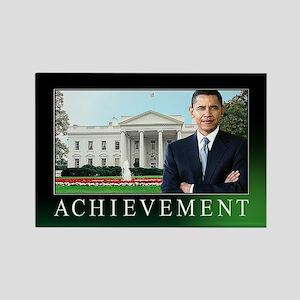 Achievement Rectangle Magnet