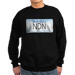 Montana NDN Pride Sweatshirt (dark)