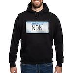 Montana NDN Pride Hoodie (dark)