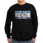 New York NDN Sweatshirt (dark)