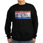 Ohio NDN Pride Sweatshirt (dark)