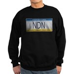 Pennsylvania NDN Pride Sweatshirt (dark)