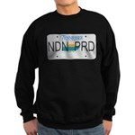 Tennessee NDN Pride Sweatshirt (dark)