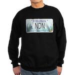 Virginia NDN Pride Sweatshirt (dark)