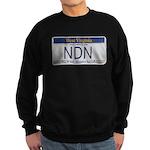 West Virginia NDN Pride Sweatshirt (dark)