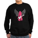 Angel Rocker Sweatshirt (dark)