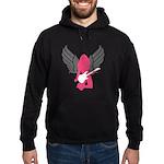 Angel Rocker Hoodie (dark)