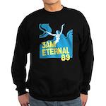 3am Eternal 80s Sweatshirt (dark)