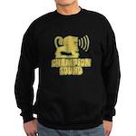 Champion Sound Lion Sweatshirt (dark)