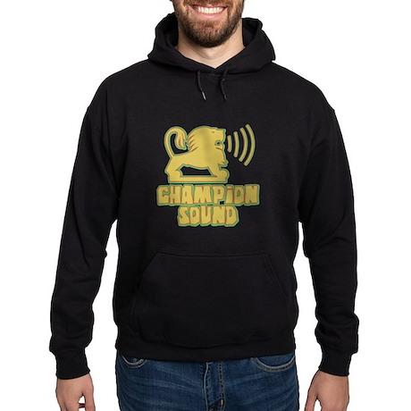 Champion Sound Lion Hoodie (dark)