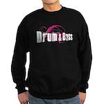D&B Gangster Sweatshirt (dark)
