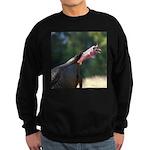 Gobbling Gobbler Sweatshirt (dark)