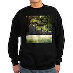 Sunny Oak Sweatshirt (dark)