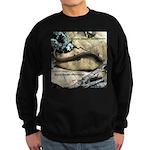 Calif. Slender Salamander Sweatshirt (dark)