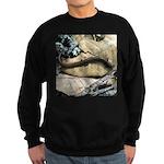 California Slender Salamander Sweatshirt (dark)