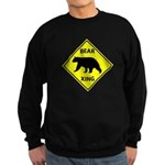 Bear Crossing Sweatshirt (dark)