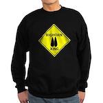 Bighorn Crossing Sweatshirt (dark)