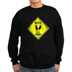 Buck Crossing Sweatshirt (dark)