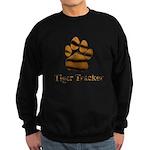 Tiger Tracker Sweatshirt (dark)