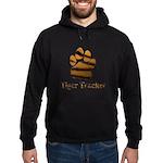 Tiger Tracker Hoodie (dark)