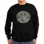 Real Cat Track Sweatshirt (dark)