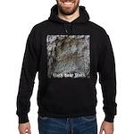 Real Bear Track Hoodie (dark)