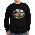 Spotted Towhee Sweatshirt (dark)