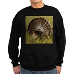 Turkey Fan Sweatshirt (dark)
