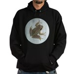 Pacific Treefrog Hoodie (dark)