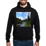Scenic Eel River Hoodie (dark)