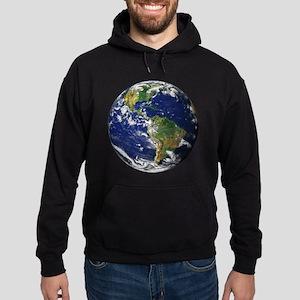 Planet Earth Hoodie (dark)