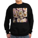 Walt Whitman Nature Quote Sweatshirt (dark)
