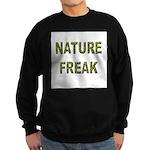 Nature Freak Sweatshirt (dark)