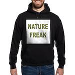 Nature Freak Hoodie (dark)
