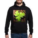 Poison Oak Hoodie (dark)
