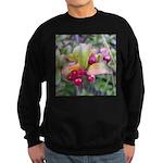 Huckleberries Sweatshirt (dark)
