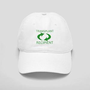 Transplant Recipient Cap